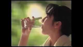 1997 ハウス食品 六甲のおいしい水