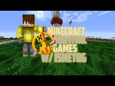 Minecraft : Survival Games # Bölüm 162 # Youtube Kanalı Nasıl Gelişir ?
