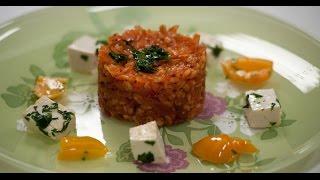 Эстонская капуста | 7 нот вегетарианской кухни