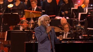 Billy Ocean - Red Light (42 years later - Max Proms 2019)