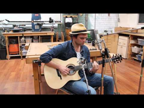 Dinah - Fats Waller cover by Mike O'Brien