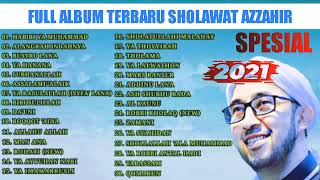 Download Sholawat Azzahir Terbaru !! FULL ALBUM SHOLAWAT AZZAHIR