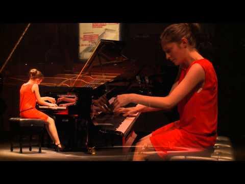 Eloïse Bella Kohn - Quarterfinals 2013
