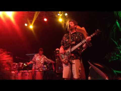 moe. - Tijuana Donkey Show - Runaway Bay Jamaica 1-13-16