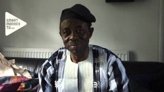 Nigerian Tunde Kelani on his latest film MAAMi and his upcoming projects