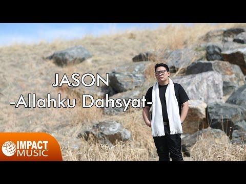 DANGDUT ROHANI (Jason - Allahku Dahsyat)