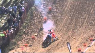 Hillclimb Devils Staircase 2015 Crashes and Fails!