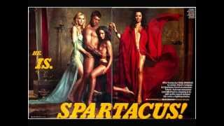 Spartacus - Season 2 Episode 10 SOUNDTRACK!