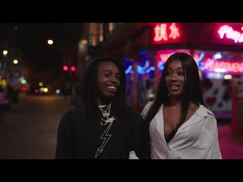 Jacquees - London(Official Video)