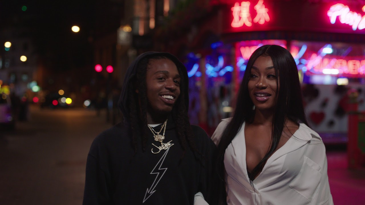 Download Jacquees - London(Official Video)