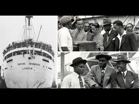 The Unfolding of Windrush Scandal Documentary