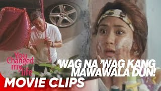 May surprise si Miggy kay Laida!   'You Changed My Life'   Movie Clips
