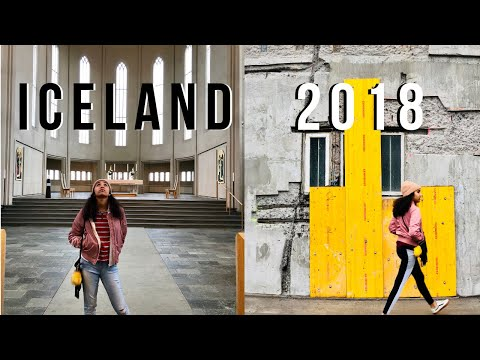 Iceland Travel Diary - part 1
