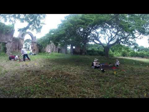 Archaeology Field School: Angerona Coffee Plantation Cuba