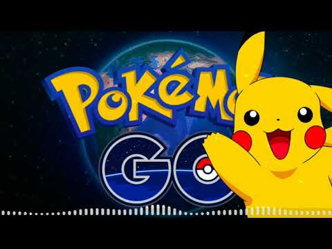 Pokémon Pikachu Music - 2018