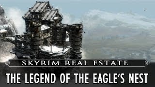 Skyrim Real Estate: The Legend of the Eagle