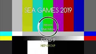 Sea Games 2019 Volleyball (6 December 2019)