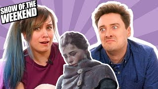 Show of the Weekend: Borderlands 3 and Ellen's  Not-So-Innocent A Plague Tale Quiz