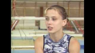 Олимпийская чемпионка Елена Замолодчикова - Olympic champion Yelena Zamolodchikova