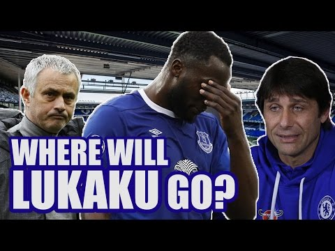 Where Will LUKAKU Go?
