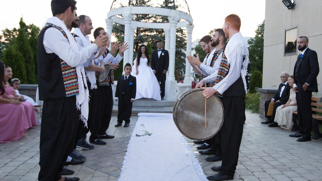 Syrian Wedding Zaffeh