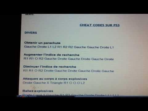 Grand Theft Auto V : List of CHEAT CODES ! Xbox 360 & ps3 !!! -Planes ...