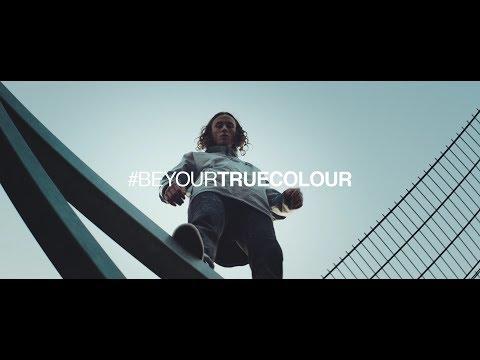 #BeYourTrueColour – Introducing
