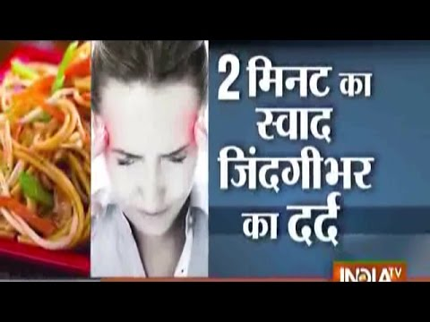 Beware! These Chinese Food Items May Affect Your Health