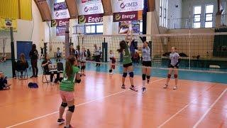 Turniej minisiatkówki z okazji 10-lecia OTPS Nike Ostro³êka (2)