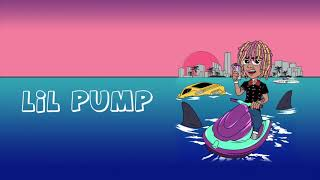 Lil Pump  - 'Pinky Ring' ft.  Rick Ross (Official Audio)