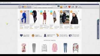 видео Одежда оптом от производителя, купить одежду дешево в интернет-магазине