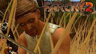 Far Cry 2 Também é da Zoeira