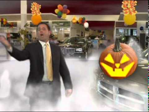 route 46 chrysler jeep dodge - oct 2010 - grand cherokee - youtube