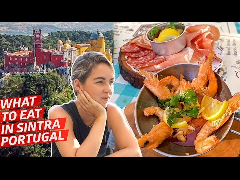 What to Eat, See, and Do in Sintra, Portugal — Travel, Eat, Repeat