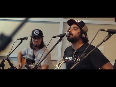 Atitude 67 - Saideira - (Acústico) - Versão Exclusiva Maringá FM