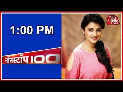 Non Stop 100: Parineeti To Star In Anand Rai's Next Movie
