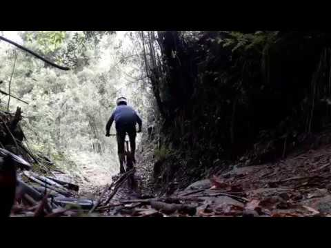 Sanfins, Home Trails, RAW