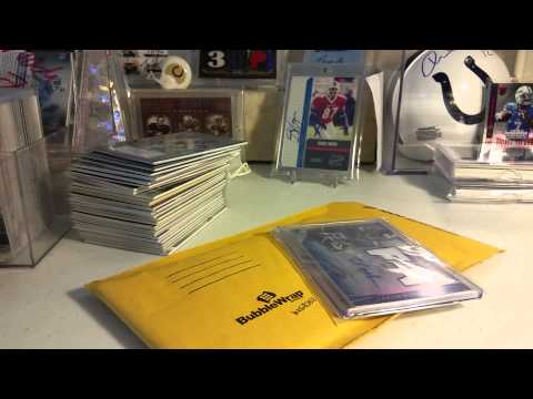 Trading card Shipping tips