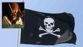 Чёрная Жемчужина' – в поисках сокровищ Кортеса