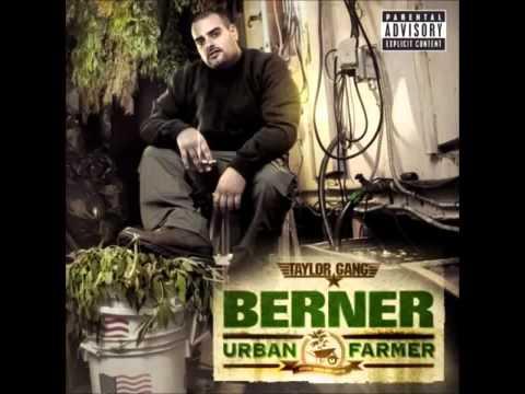 Berner - Knock Phone (Urban Farmer)