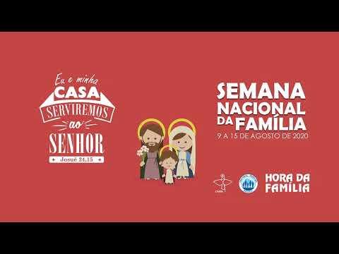 Stream em direto de Comissão Nacional da Pastoral Familiar