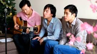 Bá Lê ft. Vinh Lê - Khoảnh Khắc (Trương Quý Hải cover)