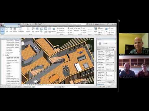 BIMtalk Educator Webinar - Designing and Engineering Building Systems: The Yale Building Project