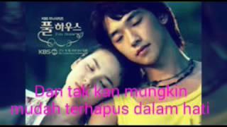 LOCK-PINT feat Wahyu privat-Kenangan