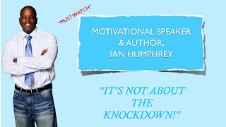Youth / Teen Motivational Speaker, It