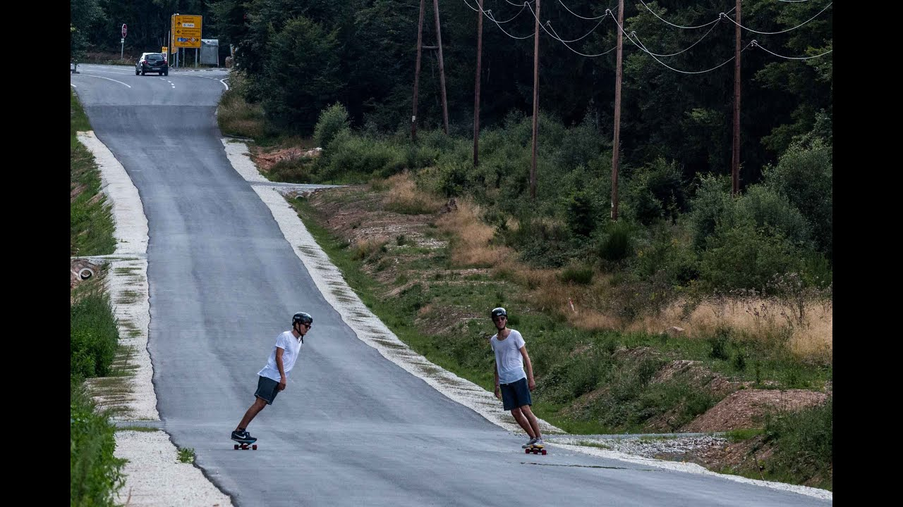 338daea9735 Oxelo Penny Skateboards - Feel the FREEDOM - YouTube