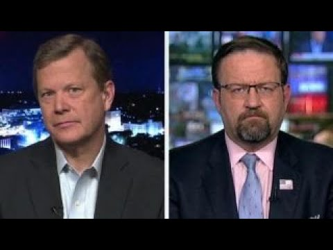Schweizer and Gorka talk Uranium One, dossier scandals