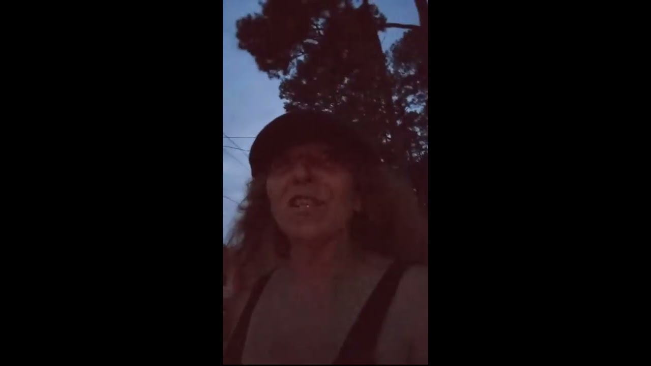 Haunted Place On Poole Rd 1st phone stream. Streamed live on 26 Oct 2019  28  3  SHARE  SAVE