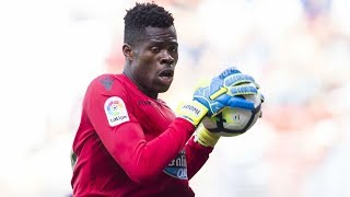 Can Francis Uzoho shoulder Nigeria's World Cup ambition?