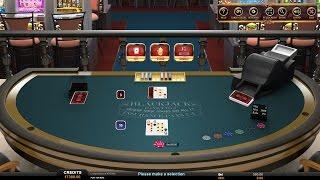 Blackjack Classic Deluxe - CasinoWebScripts